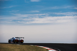 №75 Jamec Pem Racing, Audi R8 LMS: Гарт Тандер, Кристофер Мис, Кристофер Хаасе