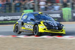 Fabien Chanoine, Renault Clio