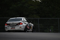 #84 BimmerWorld Racing BMW 328i: James Clay, Tyler Cooke