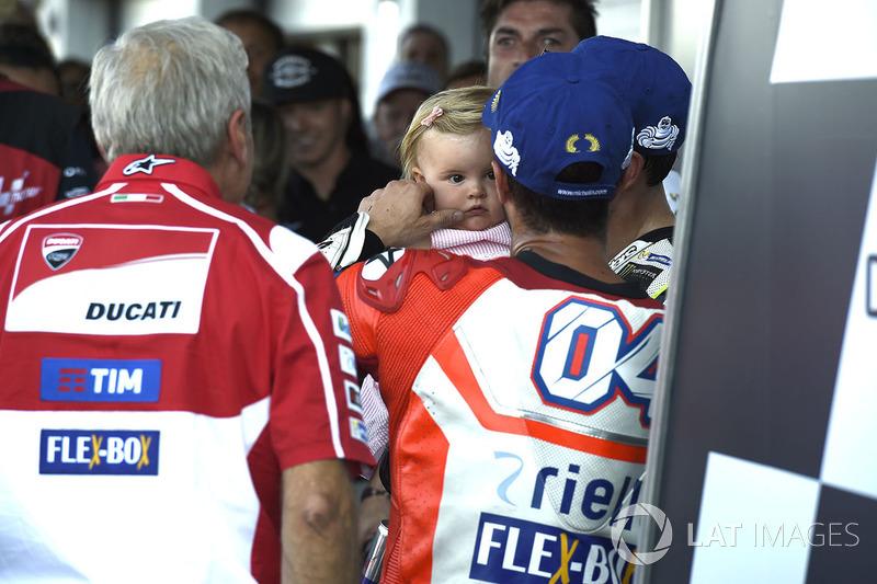 Andrea Dovizioso, Ducati Team, Willow Cal Crutchlow, Team LCR Honda