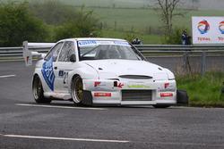Romeo Nüssli, Ford Escort Cosworth, ACS