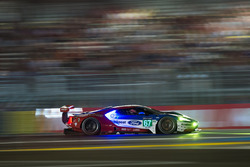 #67 Ford Chip Ganassi Team UK Ford GT: Andy Priaulx, Harry Tincknell, Pipo Derani