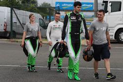 Даниэль Надь, Zengo Motorsport