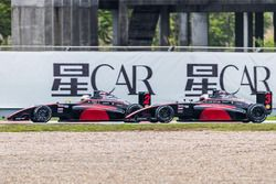 F4 black arts racing