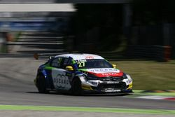John Filippi, Sébastien Loeb Racing, Citroën C-Elysée WTCC