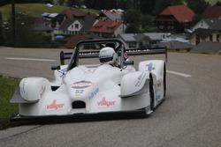 Herbert Hunziker, Norma M20 FC-Honda, ACS
