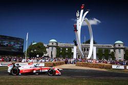 Nick Heidfeld - Mahindra Formula E