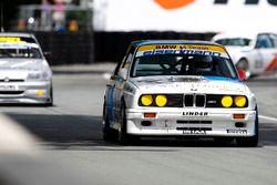 Кристиан Рейтер, BMW E30 M3 DTM