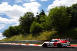 Alexander Mies, Tim Scheerbarth, Steve Jans, Porsche 911 GT3 Cup