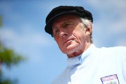 Джеки Стюарт, Tyrrell 006