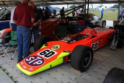 1968 Lotus 56 Indy