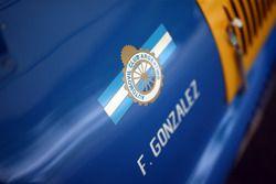 Jose Froilan Gonzalez Ferrari