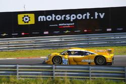Racing Team Nederland, LMP3 Ligier