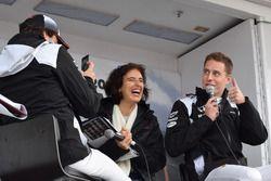フェルナンド・アロンソとストフェル・バンドーン(Fernando Alonso & Stoffel Vandoorne)