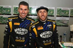Tony Cairoli, Danilo Fappani, Citroën DS3