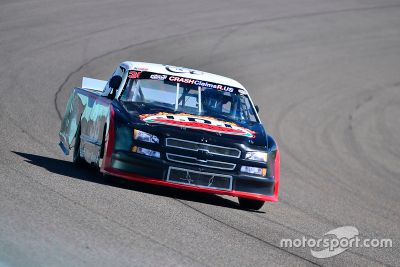 Southern Pro Am Truck Series: Homestead
