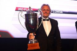 2016 Endurance Cup Pro-AM Cup Teams, ISR, 2nd place