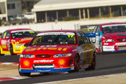 Heritage Class added to Kumho V8s