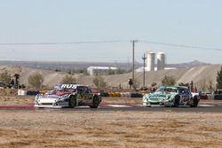 Gabriel Ponce de Leon, Ponce de Leon Competicion Ford, Carlos Okulovich, Sprint Racing Torino
