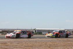 Sergio Alaux, Donto Racing Chevrolet, Jonatan Castellano, Castellano Power Team Dodge