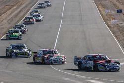 Juan Martin Trucco, JMT Motorsport Dodge, Juan Pablo Gianini, JPG Racing Ford, Julian Santero, Coiro Dole Racing Torino, Mauro Giallombardo, Werner Competicion Ford