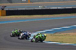 Michael Canducci, Kawasaki Puccetti Racing Junior Team