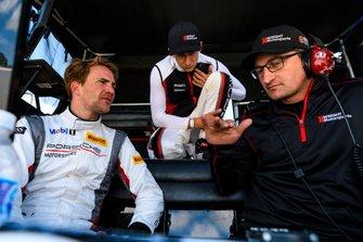 #912 Wright Motorsports Porsche 911 GT3 R: Matt Campbell, Dirk Werner