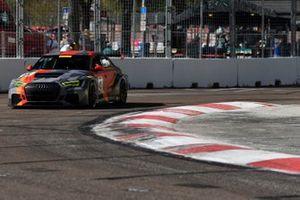 Nelson Chan, Alphasonic Motorpsort Audi Sport RS3 LMS