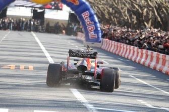 Red Bull Showrun Tokyo