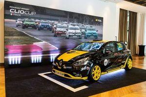 Clio RS 1.6 turbo