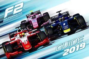 Guide 2019 de Formule 2
