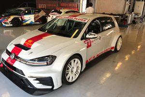 Volkswagen Golf, GDL Racing