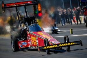 Brittany Force, Top Fuel