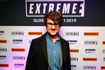 Alex Kalinauckas, Autosport Journalist
