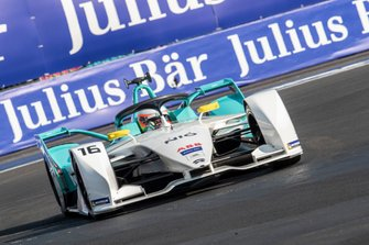 Oliver Turvey , NIO Formula E Team, NIO Sport 004
