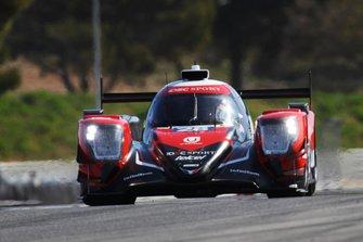 Oreca 07 Gibson, Idec Sport, Paul Lafargue, Paul Loup Chatin, Memo Rojas, ELMS, European Le Mans Series