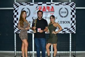 FARA MP1B Enduro Champion Lino Fayen