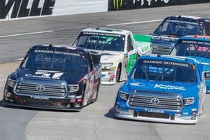 Austin Hill, Hattori Racing Enterprises, Toyota Tundra United Rentals, Kyle Busch, Kyle Busch Motorsports, Toyota Tundra Cessna