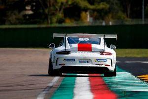 Bashar Mardini / Christopher Zoechling, GDL Racing