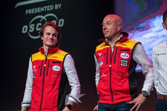 Aurélien Panis, Comtoyou DHL Team CUPRA Racing CUPRA TCR, Tom Coronel, Comtoyou DHL Team CUPRA Racing CUPRA TCR