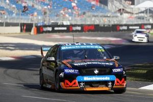 Abbie Eaton, Matt Stone Racing Super2