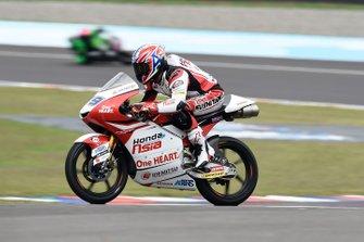 Ai Ogura, Honda Team Asia