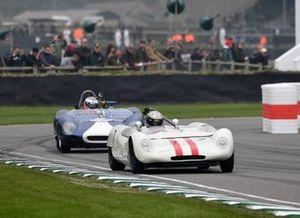 Gurney Cup, Chris Goodwin Lotus 23