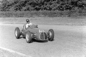 Chico Landi, Maserati A6GCM