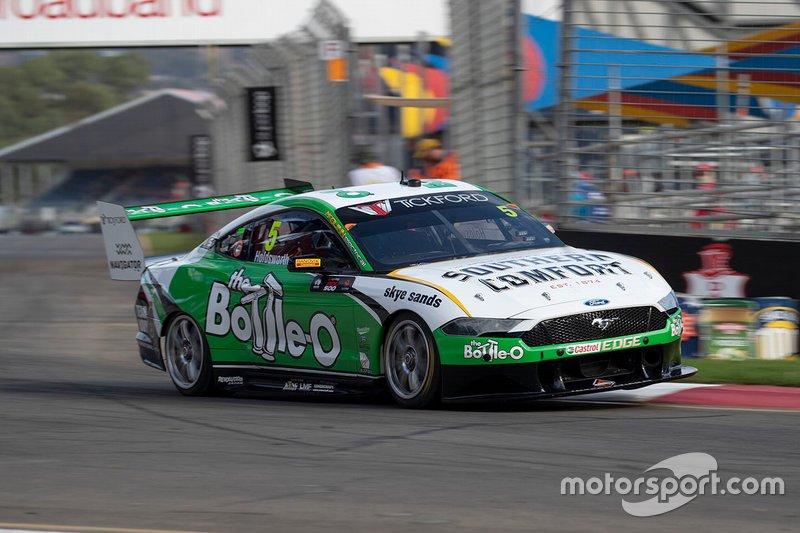 Tickford Racing: Ли Холдсуорт, Ford Mustang GT №5