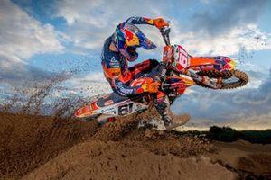 Jorge Prado, KTM MXGP Factory Racing