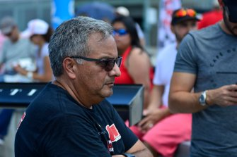 Anselmo Gonzalez of Formula Motorsport