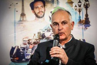 Pierre Gosselin, FFSA