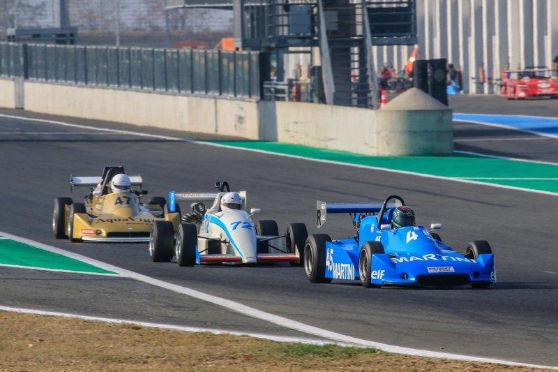 Formule Renault Classic