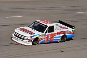 Gus Dean, Young's Motorsports, Chevrolet Silverado
